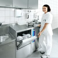 Hygiene in the Hospital TopLine