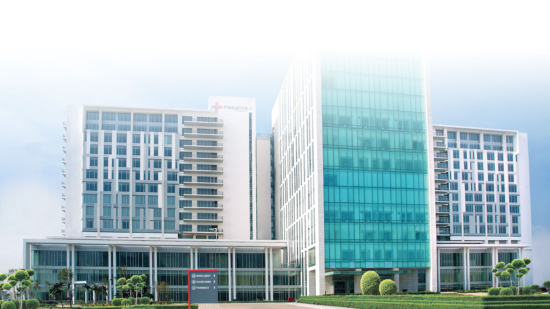 MEDANTA HEART INSTITUTE